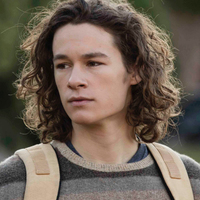 Hawk Lane played by Kyle Allen