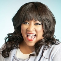 JoAnn Payne played by Jackée Harry Image
