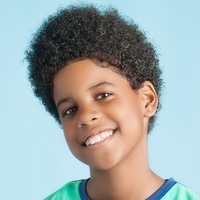 Kenny played by JD McCrary Image