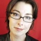Radio Show host (2)played by Sue Perkins