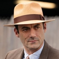 Herman Levin played by Morgan Spector