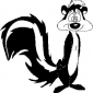Pepe Le Pew The Porky Pig Show