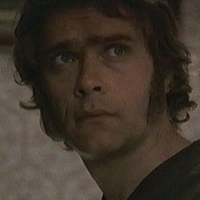 Angelo played by Paul Dillon