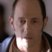 Broots played by Jon Gries
