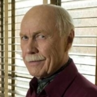 Mr. Parker played by Harve Presnell