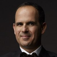 Marcus Lemonis played by Marcus Lemonis