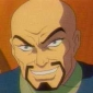 Dr. Zinplayed by Clyde Kusatsu
