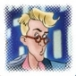 Dr. Egon Spenglerplayed by Maurice LaMarche