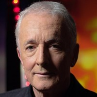 Anthony Daniels The Real History of Science Fiction (UK)