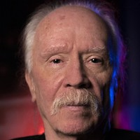 John Carpenter The Real History of Science Fiction (UK)