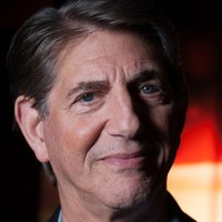 Peter Coyote The Real History of Science Fiction (UK)