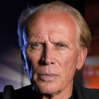 Peter Weller The Real History of Science Fiction (UK)