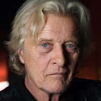 Rutger Hauer The Real History of Science Fiction (UK)