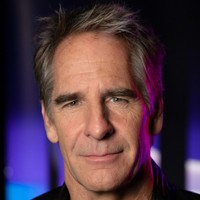 Scott Bakula The Real History of Science Fiction (UK)
