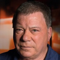 William Shatner The Real History of Science Fiction (UK)
