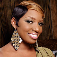 NeNe Leakes played by NeNe Leakes