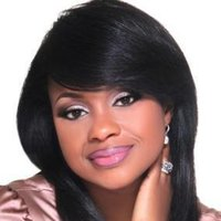 Phaedra Parks The Real Housewives Of Atlanta