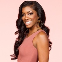 Porsha Stewart  played by Porsha Stewart