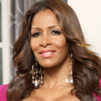 Sheree Whitfield played by Sheree Whitfield