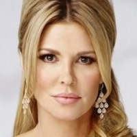 Brandi Glanville played by Brandi Glanville Image
