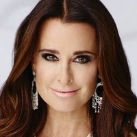Kyle Richards played by Kyle Richards