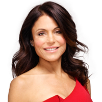 Bethenny Frankel played by Bethenny Frankel Image