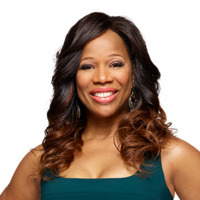Charisse Jackson Jordan The Real Housewives of Potomac