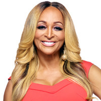Karen Huger The Real Housewives of Potomac