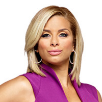 Robyn Dixon The Real Housewives of Potomac