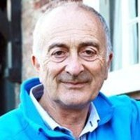 Tony Robinson The Real Mill with Tony Robinson (UK)