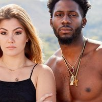 Tori and Derrick H. played by