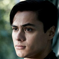 Junior played by Kiowa Gordon