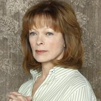 Lucille Langston played by Frances Fisher