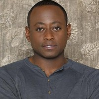 Martin Bellamy played by Omar Epps