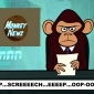 Monkey News played by