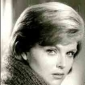 Lou Mallory played by Patricia Blair