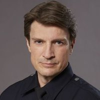 John Nolan played by Nathan Fillion