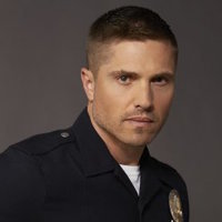 Tim Bradford played by Eric Winter