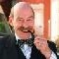 Mr. Rose played by Denis Lill