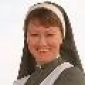 Sister Brigid played by Linda Armstrong