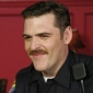 Officer Jay McPherson played by Jay Johnston