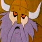 Viking Ghost Leader The Scooby-Doo/Dynomutt Hour