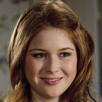 Madison Cooperstein played by Renee Olstead