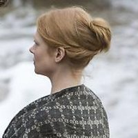 Sal Thornhill played by Sarah Snook