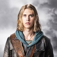 Wil Ohmsford played by Austin Butler