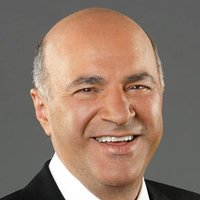 Kevin O'Leary played by Kevin O'Leary