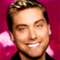 Lance Bass The Sharon Osbourne Show