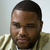 Antwon Mitchell played by Anthony Anderson