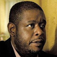 Lt. Jon Kavanaugh played by Forest Whitaker
