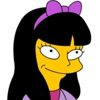 Jessica Lovejoy The Simpsons